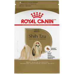 ROYAL CANIN SHIH TZU ADULT 10LB