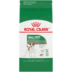 ROYAL CANIN SMALL ADULT 14LB