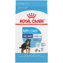 ROYAL CANIN LARGE PUPPY 35LB