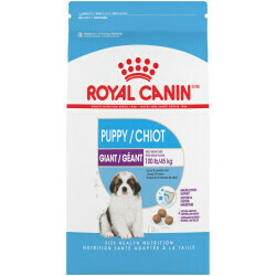 ROYAL CANIN GIANT PUPPY 6LB