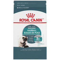 ROYAL CANIN CAT - HAIRBALL CARE DRY FOOD 6LB