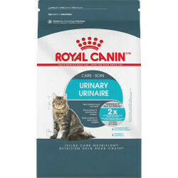 ROYAL CANIN CAT - URINARY CARE DRY FOOD 3LB