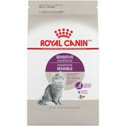ROYAL CANIN CAT - SENSITIVE DIGESTION DRY FOOD 3.5LB