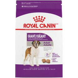 ROYAL CANIN GIANT ADULT 35LB