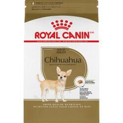 ROYAL CANIN CHIHUAHUA 10LB