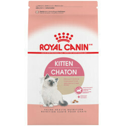 ROYAL CANIN CAT - KITTEN DRY FOOD 3.5LB