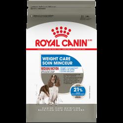 ROYAL CANIN MEDIUM WEIGHT CARE 30LB