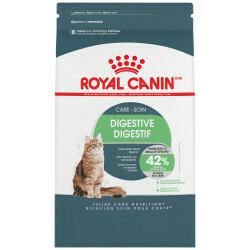 ROYAL CANIN CAT - DIGESTIVE CARE DRY FOOD 6LB