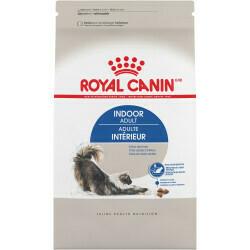 ROYAL CANIN CAT - INDOOR ADULT DRY FOOD 15LB