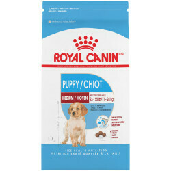 ROYAL CANIN MEDIUM PUPPY 17LB
