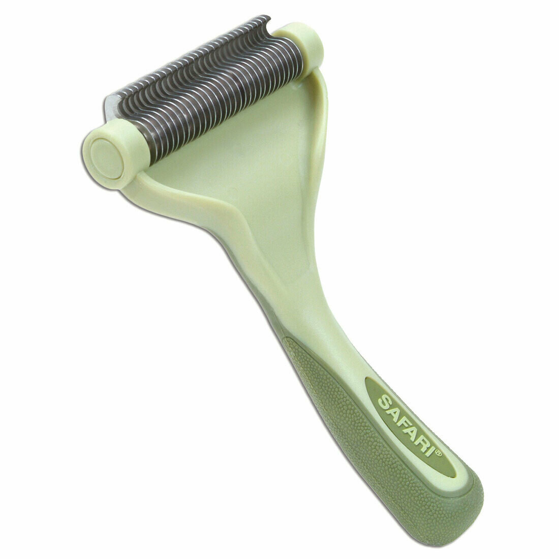 Shed Magic De-Shedding Tool For Small Dogs With Medium To Long Hair