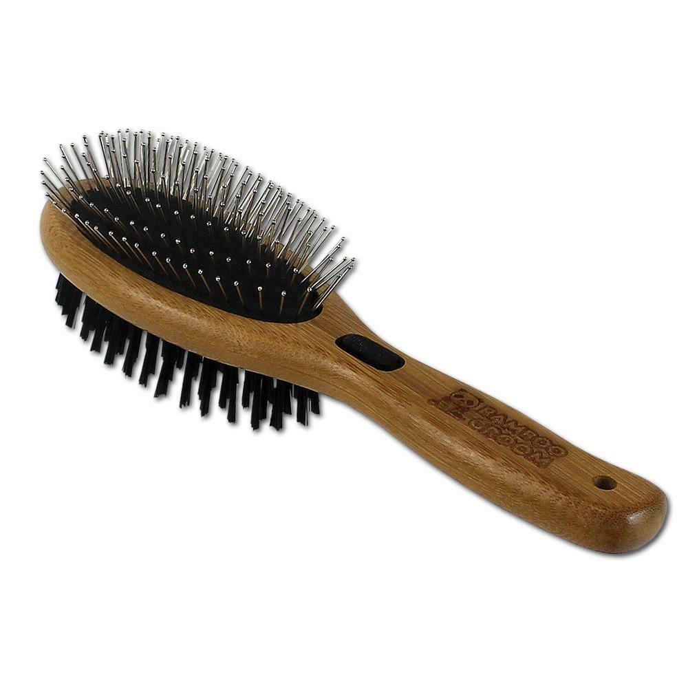 Bamboo Large Combination Brush