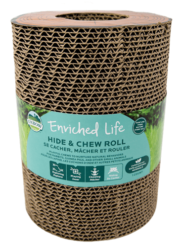 OXBOW HIDE & CHEW ROLL