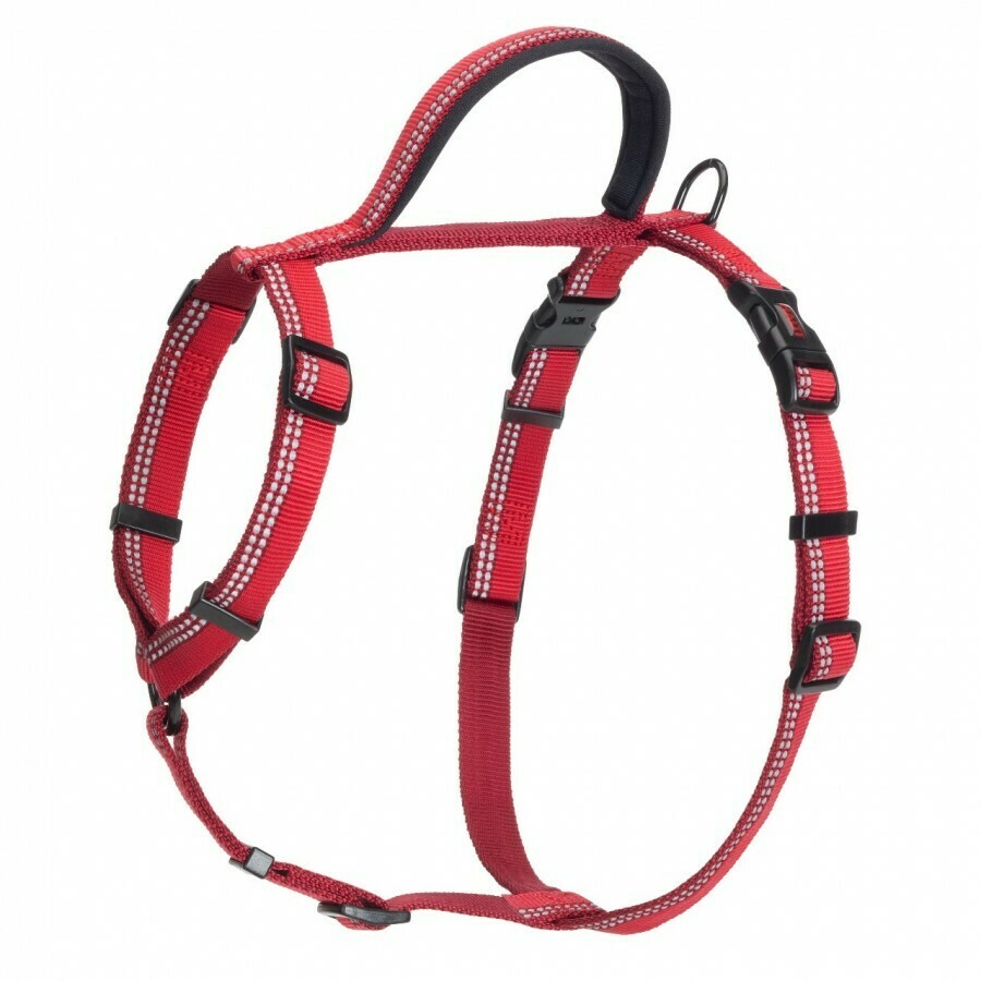 Halti Walking Harness - Large Red