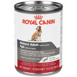 ROYAL CANIN MATURE 13.5OZ