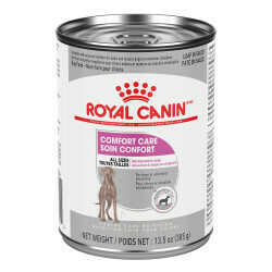 ROYAL CANIN COMFORT CARE LOAF IN SAUCE 13.5OZ