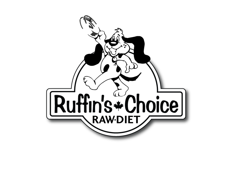 Ruffin's Raw Choice Chicken 24lb