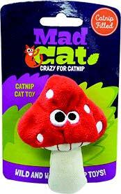 Mad Cat Magic Mushroom