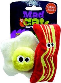 Mad Cat Brunch Buddies