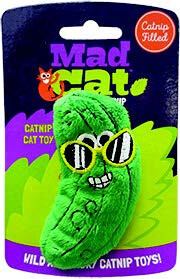 Mad Cat Cool Cucumber