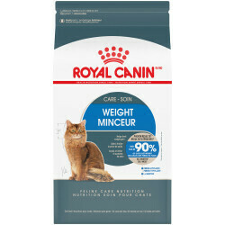 ROYAL CANIN CAT - WEIGHT CARE KIBBLE 6LB