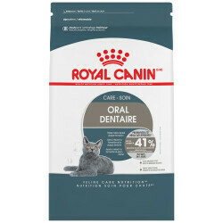 ROYAL CANIN CAT - ORAL CARE 3LB