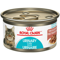 ROYAL CANIN CAT - URINARY CARE SLICES IN GRAVY 85g