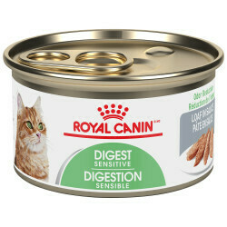 ROYAL CANIN CAT - DIGEST SENSITIVE LOAF IN SAUCE 165g