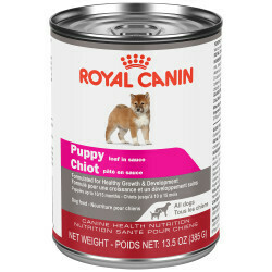 ROYAL CANIN PUPPY LOAF IN SAUCE 13.5OZ