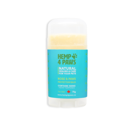 HEMP 4 PAWS HEMP PROTECTION BALM 75g