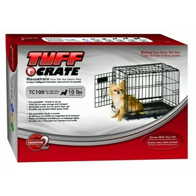 Tuff Crate TC100