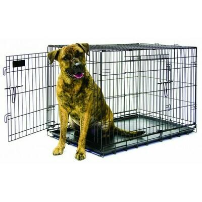 Tuff Crate TC500