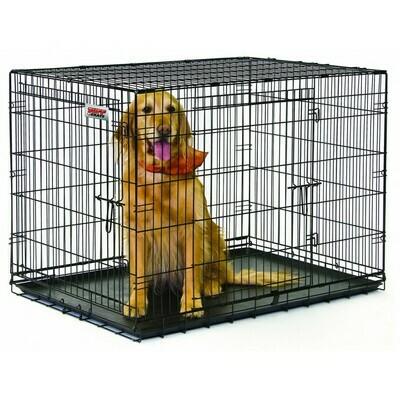 Tuff Crate TC400