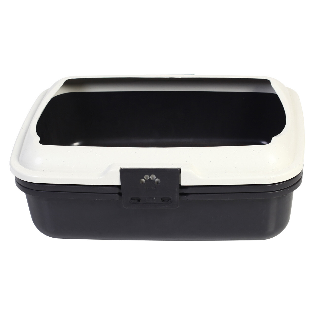 Animal Treasures Deluxe Lift & Sift Litter Box