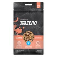 Nutrience SubZero Cat Treats - Salmon 25g