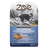 Zoe Chicken, Sweet Potato & Quinoa Cat 1.36kg
