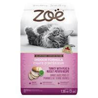 Zoe Turkey, Peas & Potato Cat 1.36kg