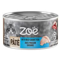 Zoe Pate Fish 85g