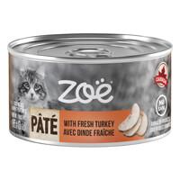 Zoe Pate Turkey 85g