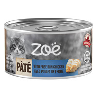 Zoe Pate Chicken 85g