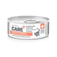 Nutrience Care Cat Sensitvie Skin & Stomach 156g