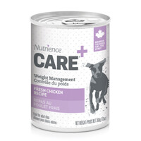 Nutrience Care Weight Management 369g