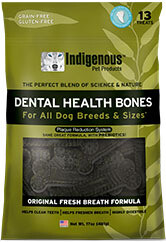 Indigenous Dental Original 17oz