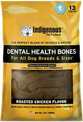 Indigenous Dental Chicken 17oz