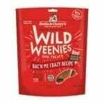 Stella & Chewy's Wild Weenies Treats - Bac'N Me Crazy 3oz