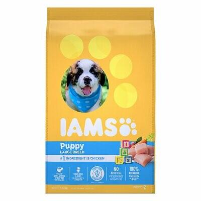 IAMS PUPPY LARGE BREED 30.6lb