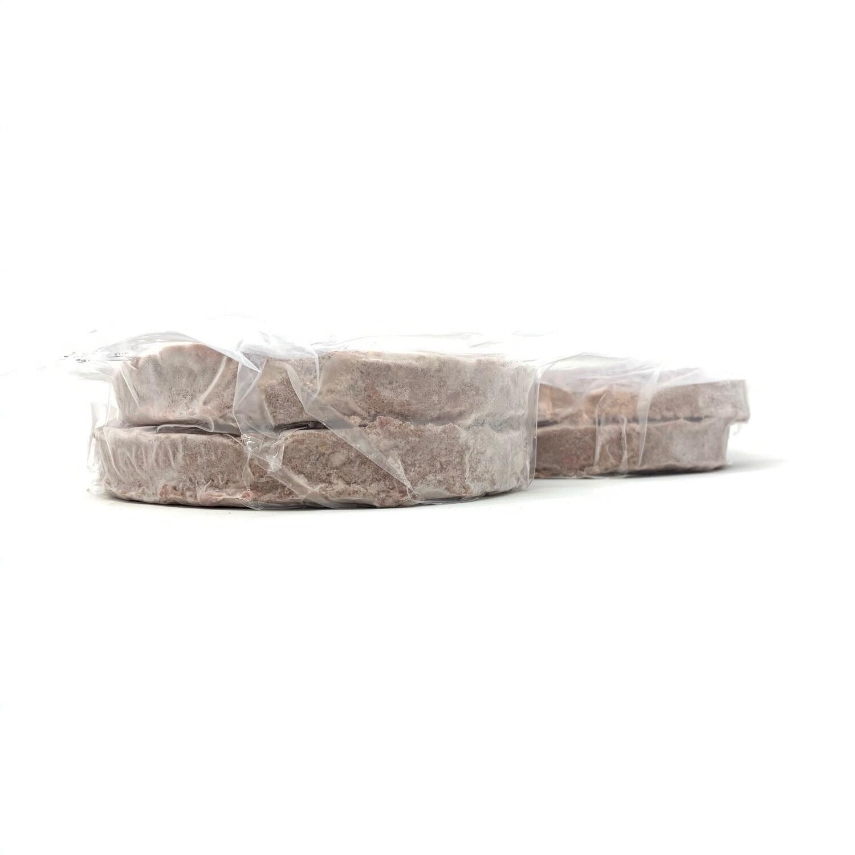 Ruffins Raw Pork 2lb
