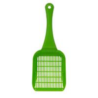 Cat Love Litter Scoop - Green