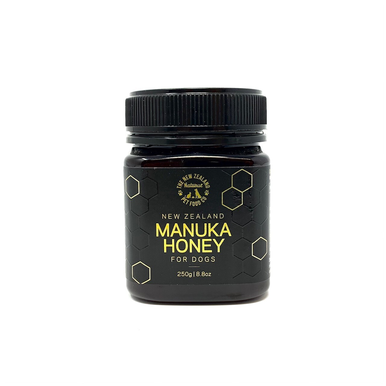 The New Zealand Pet Food Co. - Manuka Honey 250g