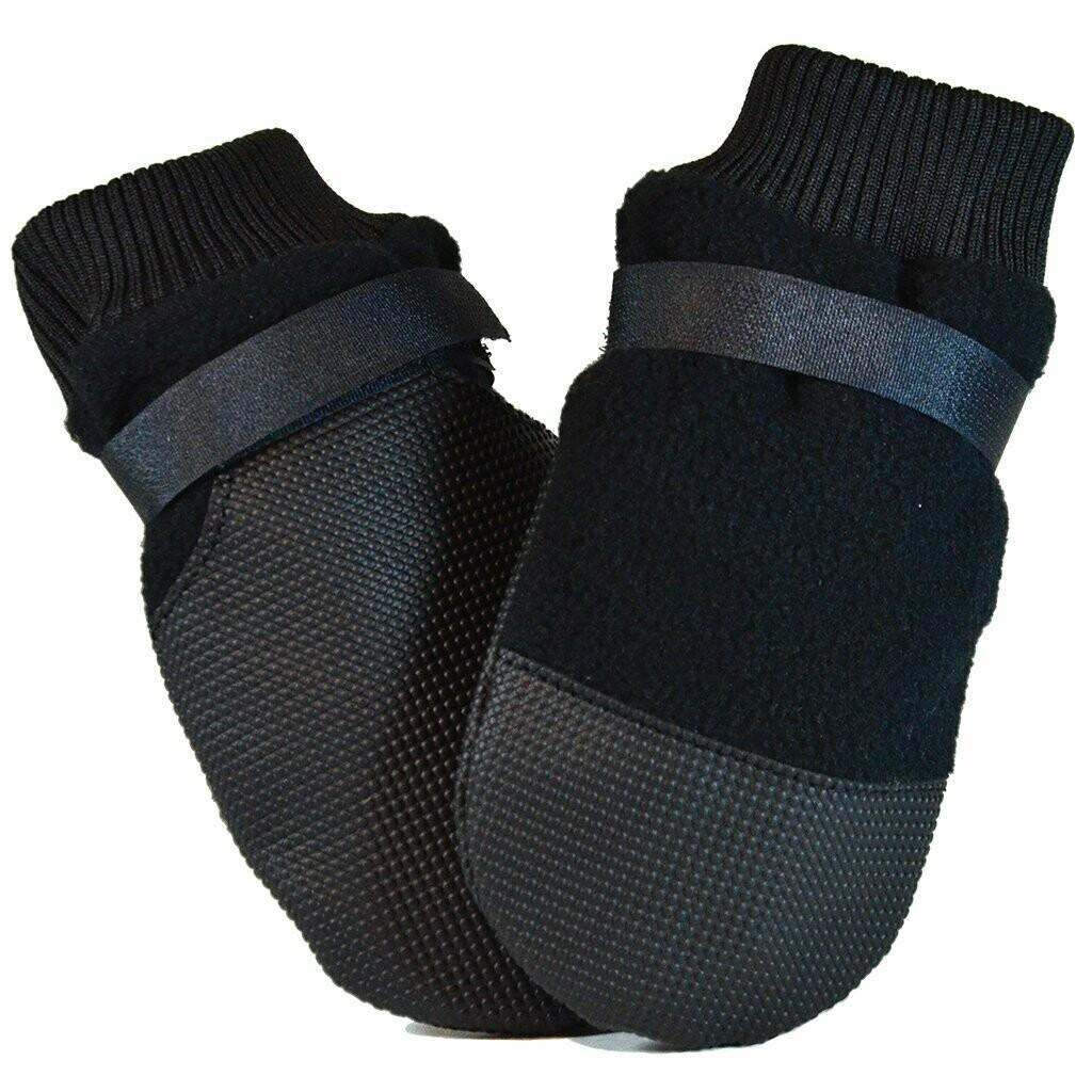 MUTTLUKS - HOTT DOGGERS BLACK - XL